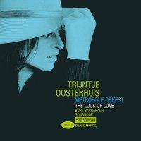 Trijntje Oosterhuis - Look Of Love: Burt Bacharach Songbook