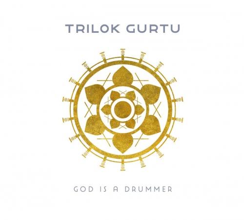 Trilok Gurtu -God Is A Drummer