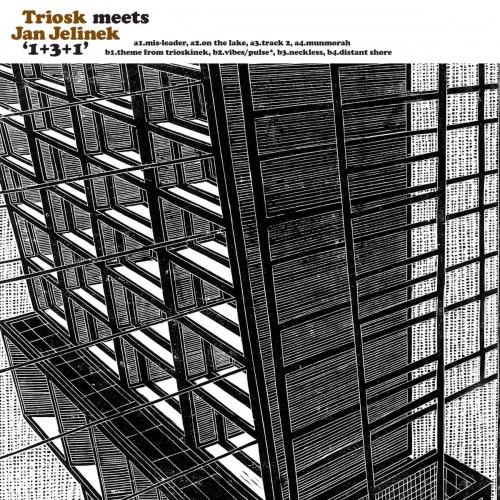 Triosk - 1 + 3 + 1