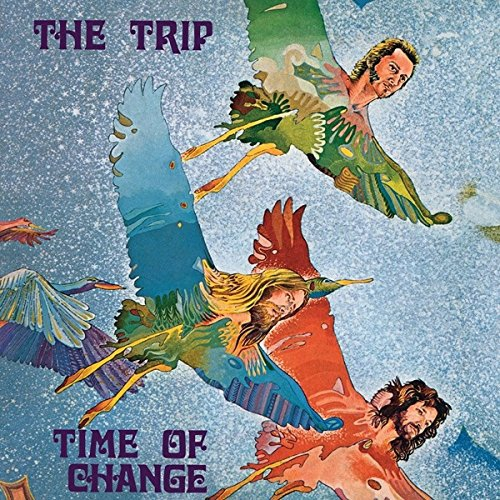 Trip - Time Of Change