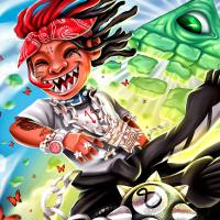 Trippie Redd -A Love Letter To You 3