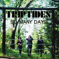 Triptides - So Many Days EP