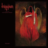 Triptykon With The Metropole Orkest - Requiem