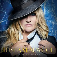 Trisha Yearwood -Let's Be Frank