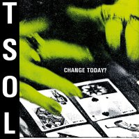 Tsol - Change Today