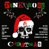 Tsunami Bomb -Punk Rock Christmas 2 / Various