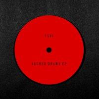 Tsvi - Sacred Drums