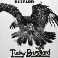 Tucky Buzzard -Buzzard