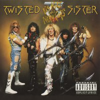 Twisted Sister - Greatest Hits -Tear It Loose