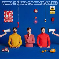 Two Door Cinema Club -False Alarm