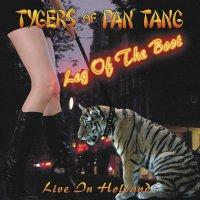 Tygers Of Pan Tang -Leg Of The Boot