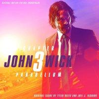 Tyler Bates / Joel J. Richard - John Wick: Chapter 3