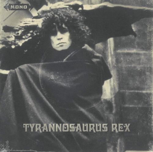 Tyrannosaurus Rex -Extended Play