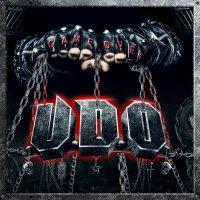 U.D.O. - Game Over (Silver vinyl)