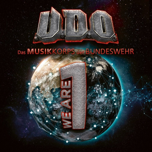 U.d.o. -We Are One