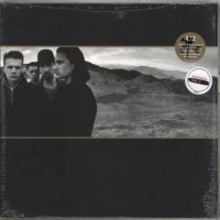 U2 - The Joshua Tree Gold 30Th Anniversary