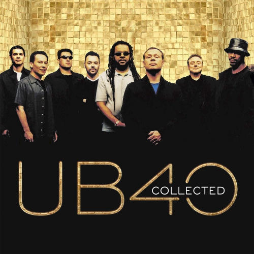 Ub40 -Collected