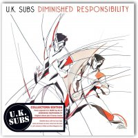 Uk Subs - Diminished Responsibility Double