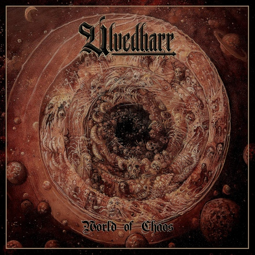 Ulvedharr -World Of Chaos