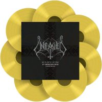 Unleashed - Death Metal Victory! Ltd. Deluxe Yellow  Booklet Ed