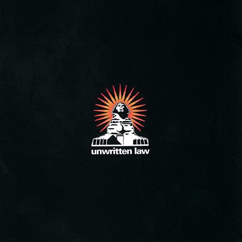 Unwritten Law - Unwritten Law