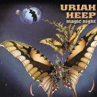Uriah Heep -Magic Night