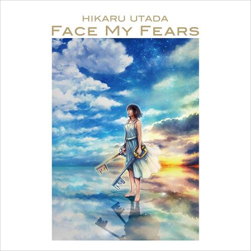 Utada - Face My Fears