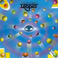 Utopia - Todd Rundgren's Utopia [Blue Colored Vinyl]