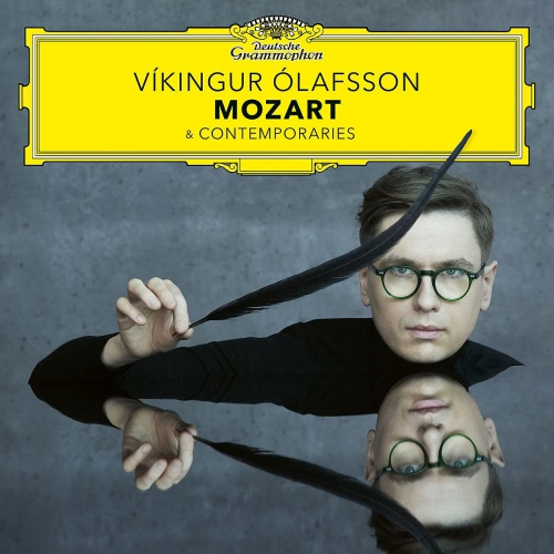 V¡Kingur Olafsson - Mozart & Contemporaries