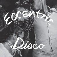 Va Eccentric Disco -Eccentric Disco
