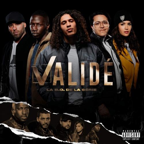 Valide  /  O.S.T. - Valide