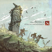 Valve Studio Orchestra - Dota 2 / The Official Soundtrack