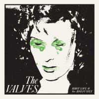 Valves - Robot Love / For Adolfs Only
