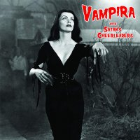 Vampira With Satan's Cheerleaders  /  O.S.T. -Vampira With Satan's Cheerleaders