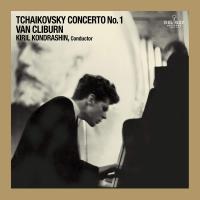 Van Cliburn - Tchaikovsky: Concerto 1