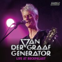 Van Der Graaf Generator - Live At Rockpalast