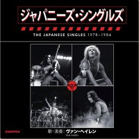 Van Halen - The Japanese Singles 1978-1984