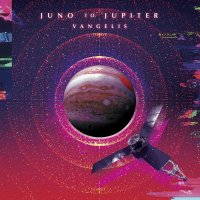 Vangelis -Juno To Jupiter