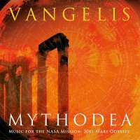 Vangelis - Mythodea Music For The Nasa Mission: 2001 Mars Odyssey