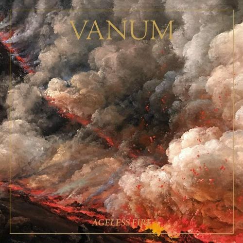 Vanum -Ageless Fire