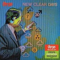 Vapors - New Clear Days