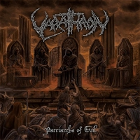 Varathron -Patriarchs Of Evil