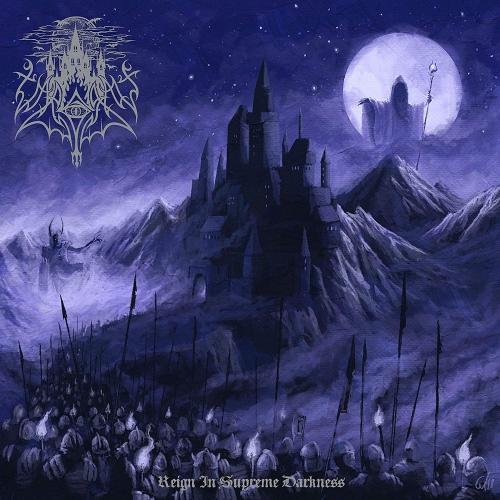 Vargrav -Reign In Supreme Darkness