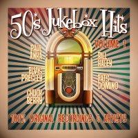 Various - 50S Jukebox Hits Vol.1