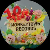 Various Artists - 10 Years Of Monkeytown