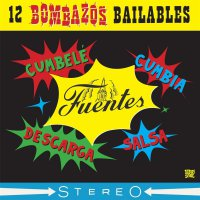 Various Artists - 12 Bombazos Bailables (Various Artists)