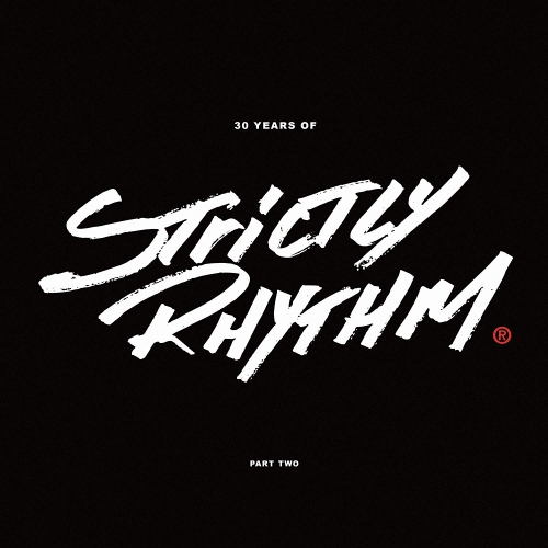 Various Artists - 30 Years Of Strictly Rhythm: Part 2
