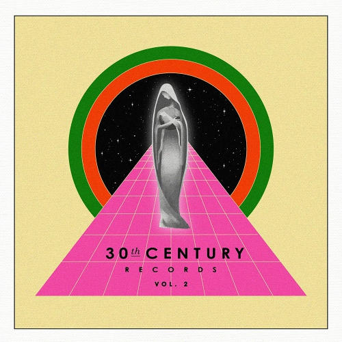 Various Artists -30Th Century Records Vol. 2
