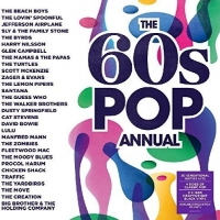 Various Artists -60S Pop Annual / Various