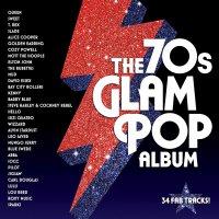 Various Artists -70S Glam Pop Album